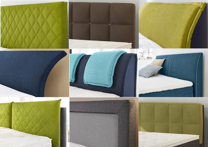boxspringbett l beck bovelet in bornheim hersel. Black Bedroom Furniture Sets. Home Design Ideas