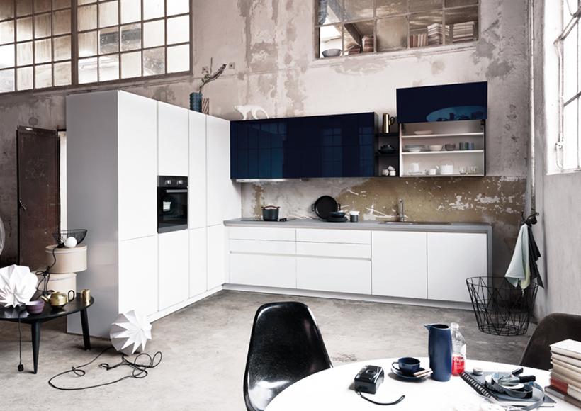 Küche - Bovelet in Bornheim-Hersel